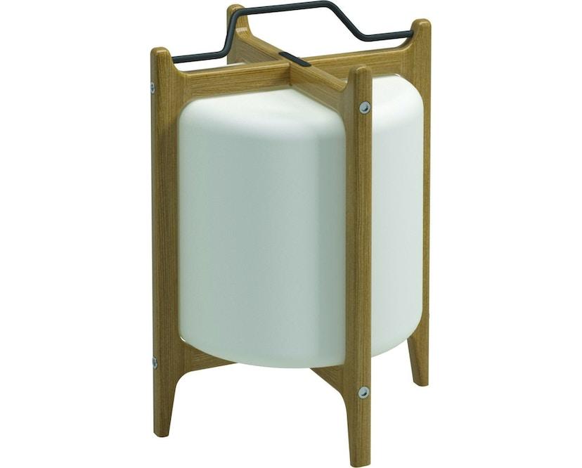 Gloster - Ambient Lantern Outdoorleuchte - weiß - 1