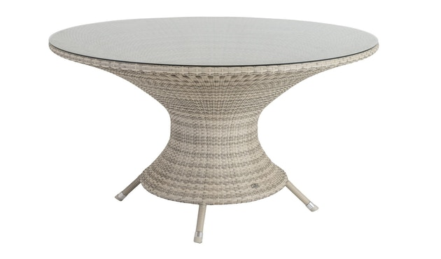 Alexander Rose - Ocean Pearl Wave Tisch - 0