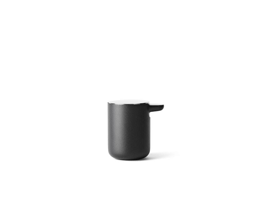 Menu - Seifenspender - schwarz - 1