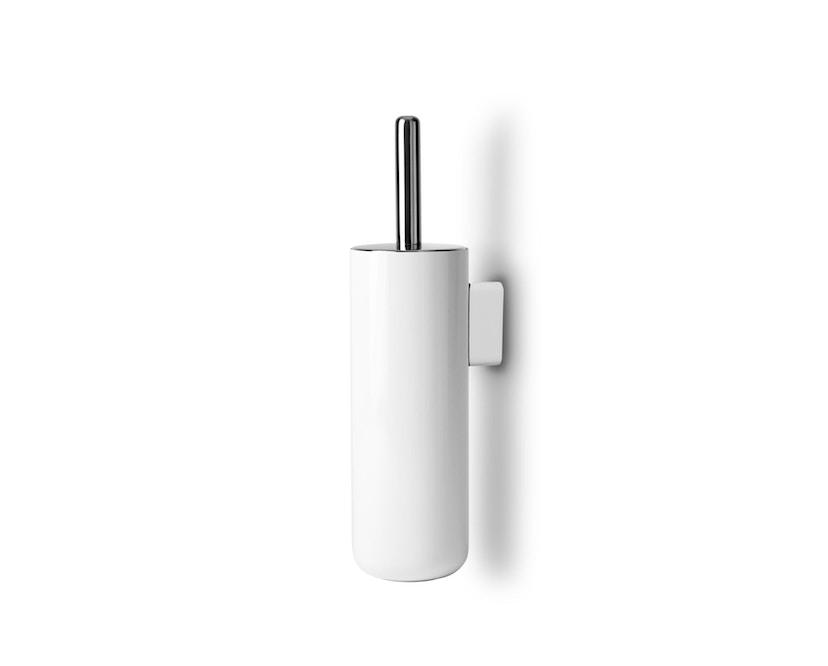 Menu - Toilettenbürste Wand - weiß - 1