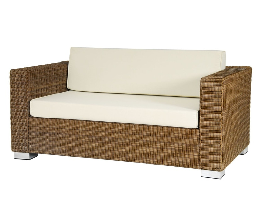 Alexander Rose - San Marino 2-Sitzer Sofa - 3