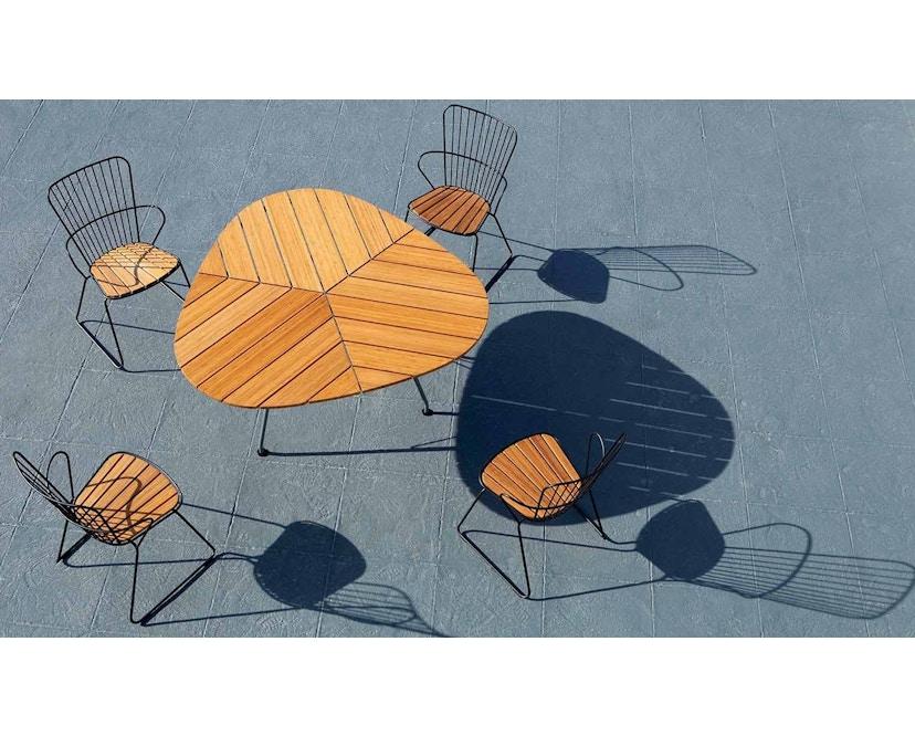 Houe - Leaf tafel - 7