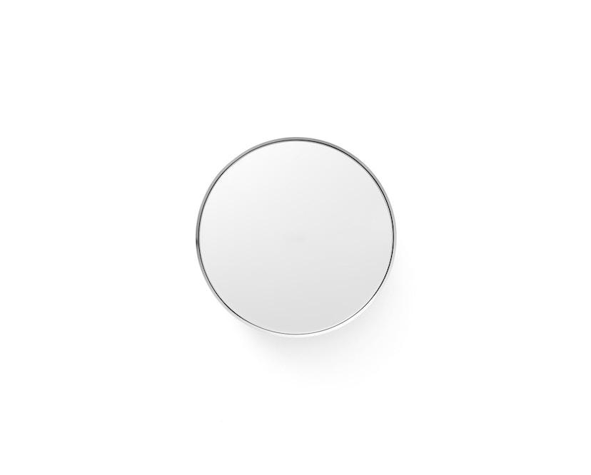 Menu - Darkly Spiegel - aluminium - L - 2