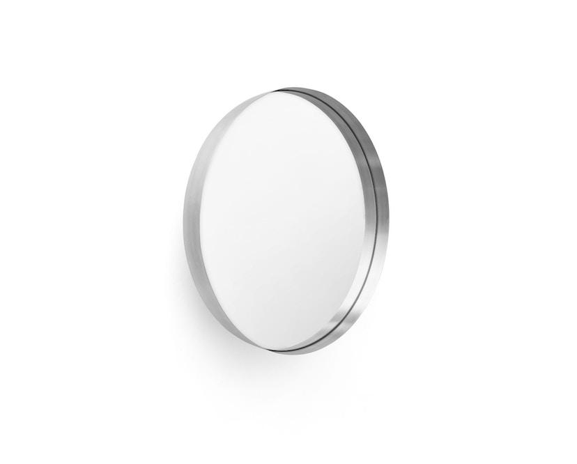 Menu - Darkly Spiegel - aluminium - L - 1