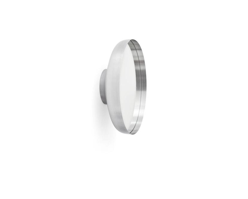 Menu - Darkly Spiegel - aluminium - L - 3