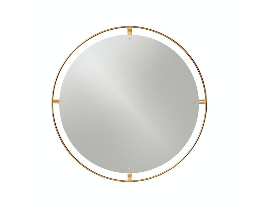 Menu - Nimbus Spiegel - messing - 1