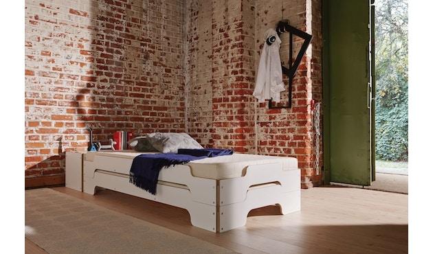 Müller Möbelwerkstätten - Stapelbed Comfort - 1
