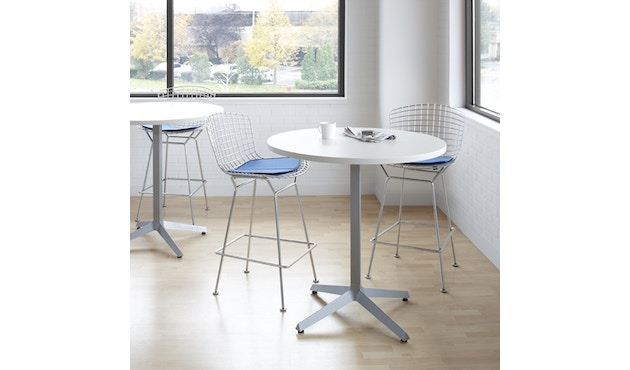 Knoll International - Bertoia Barhocker - 2