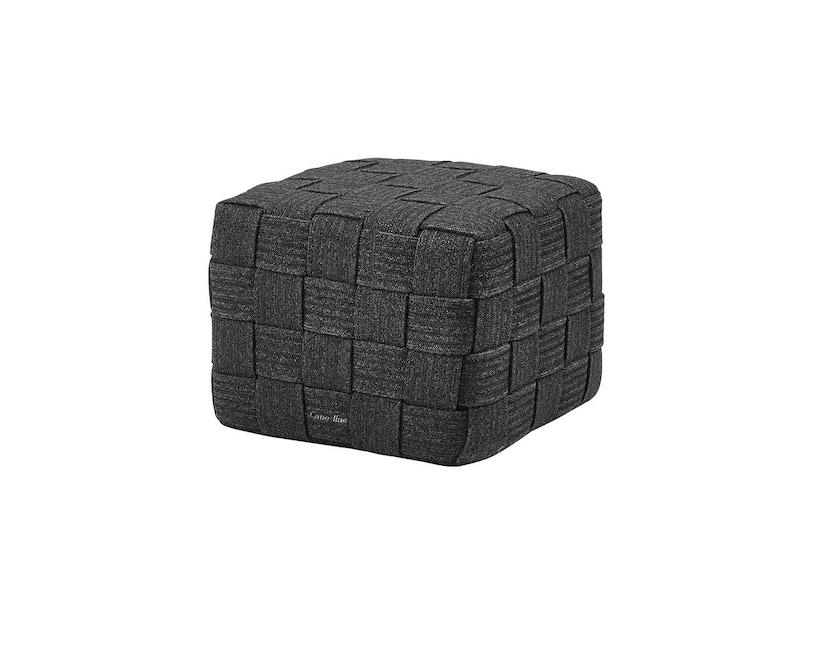 Cane-line - Cube Hocker - 1
