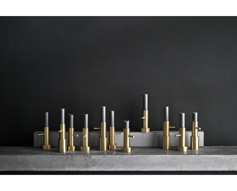 Fritz Hansen - Candlestick Kerzenständer - 2
