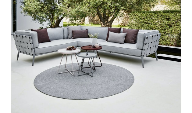 Conic 2-Sitzer Loungesofa