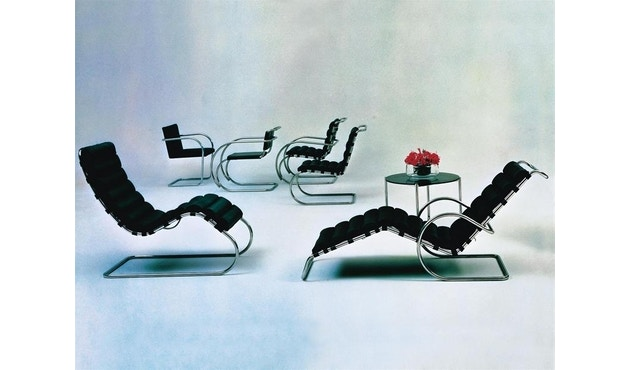 Knoll International - MR Lounge Liege - 3