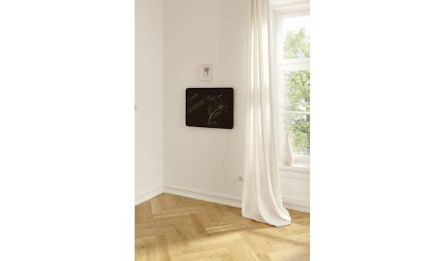 Müller Möbelwerkstätten - FLATFRAME Wandsekretär - Arbeitsplatte weiß - 5