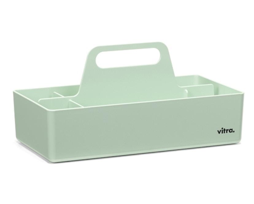 Vitra - Toolbox - mintgrün - 1