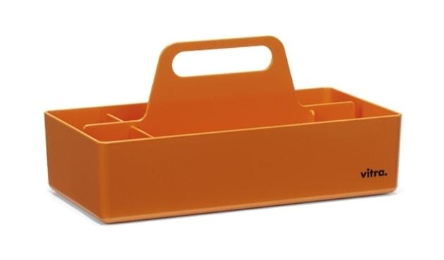 Vitra - Toolbox - mandarine - 0
