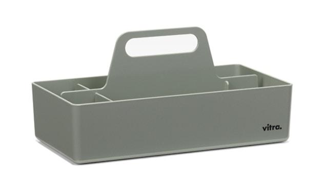 Vitra - Toolbox - moosgrau - 0