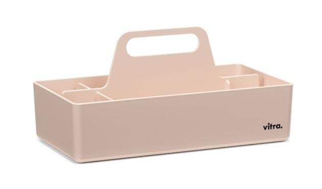Vitra - Toolbox - zachtroze - 0