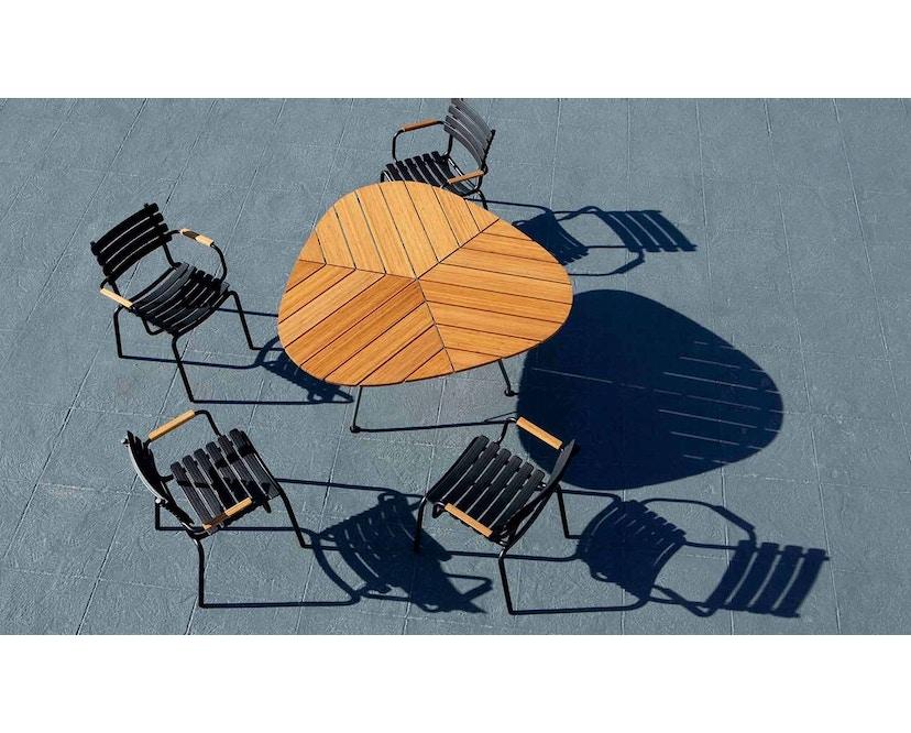 Houe - Leaf tafel - 8