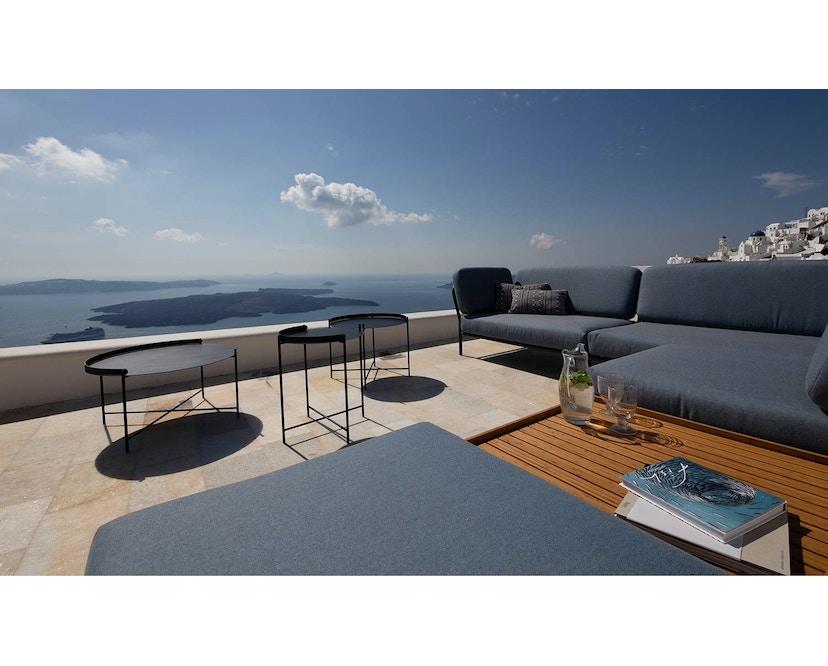 Houe - Level Lounge Stuhl - grau - 4