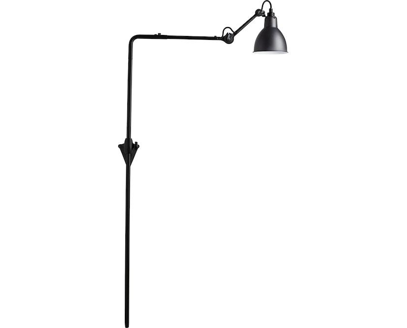 DCW éditions - LAMPE GRAS N°216 Wandleuchte - schwarz - rund - 1