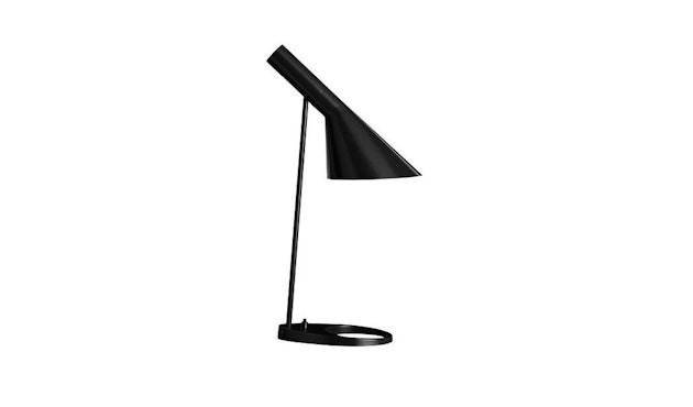 Louis Poulsen - AJ tafellamp - Zwart - 4