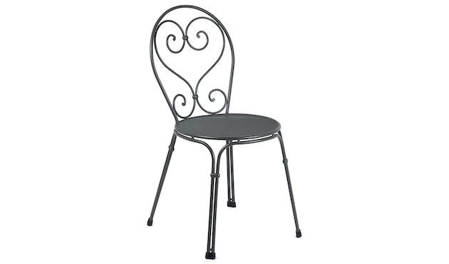 Emu - Pigalle stoel - donkergroen - 1