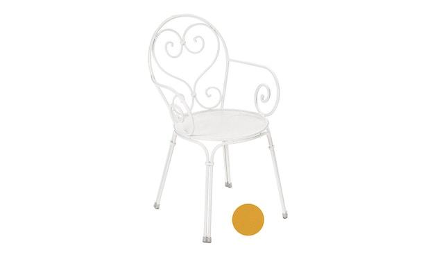 Emu - Pigalle Armlehnstuhl - orange - 3