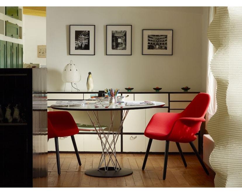 Vitra - Organic Chair Fauteuil - 5