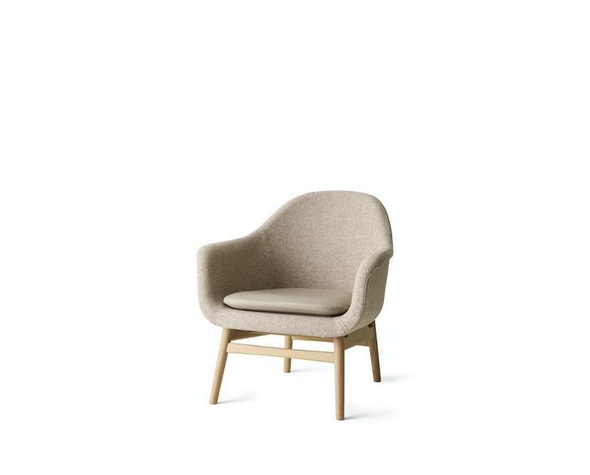 Menu - Harbour Lounge Chair - Savanna - Eik natuur - 1