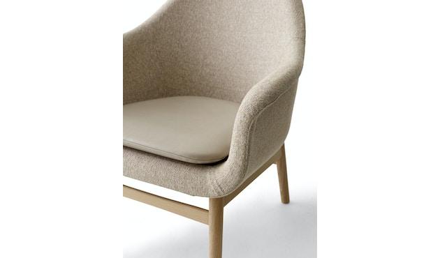 Menu - Harbour Lounge Chair - Savanna - Eik natuur - 3