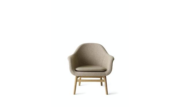 Menu - Harbour Lounge Chair - Savanna - Eik natuur - 4
