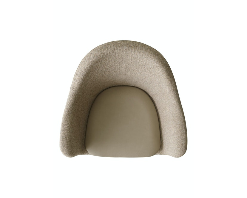 Menu - Harbour Lounge Chair - Savanna - Eik natuur - 5