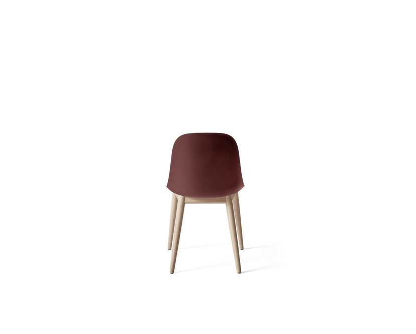 Menu - Harbour Dining Side Chair - burned red - 2