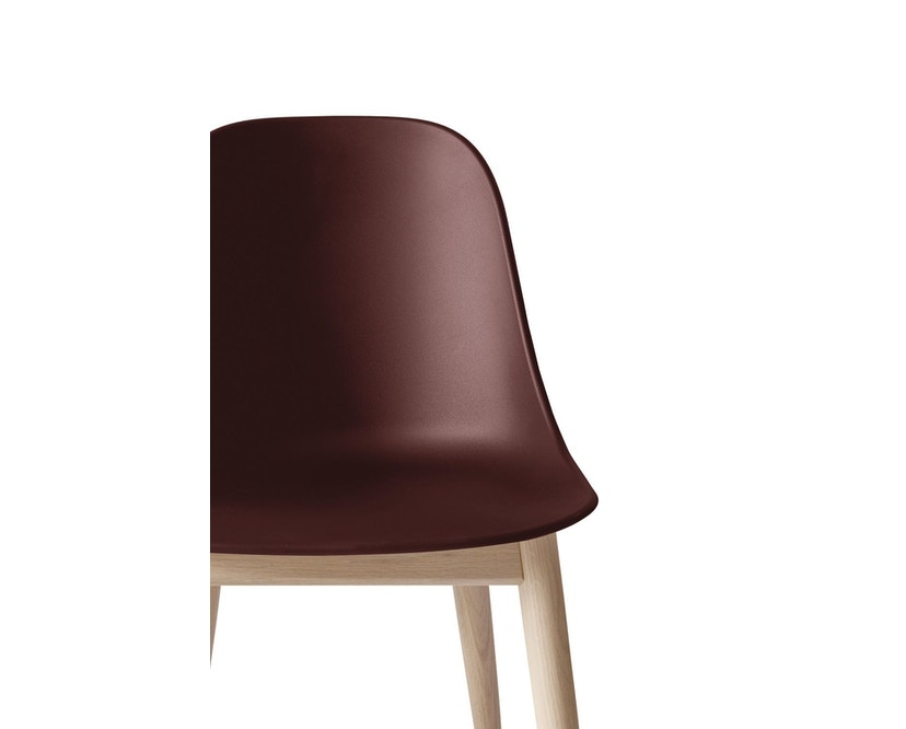 Menu - Harbour Dining Side Chair - burned red - 3