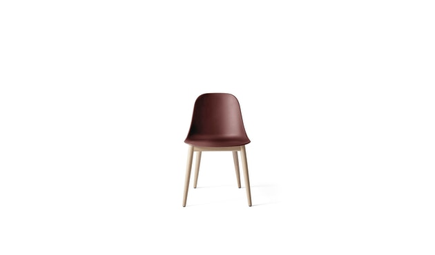 Menu - Harbour Dining Side Chair - burned red - 4