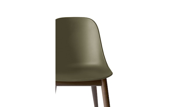 Menu - Harbour Dining Side Chair - olijf - 3