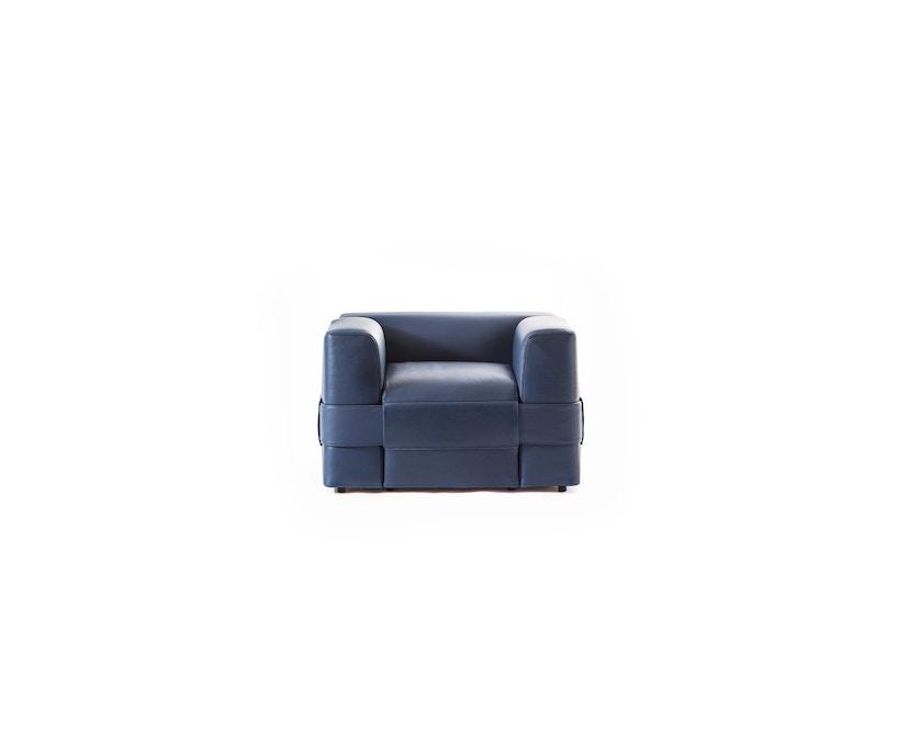 Cassina - 932 MB1 Quartet fauteuil - 2