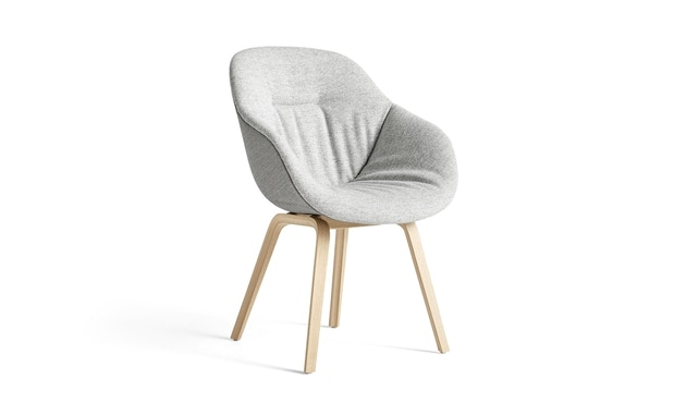 HAY - About A Chair AAC 123 Soft Duo - Hallingdal 116/ Remix 133 - 1