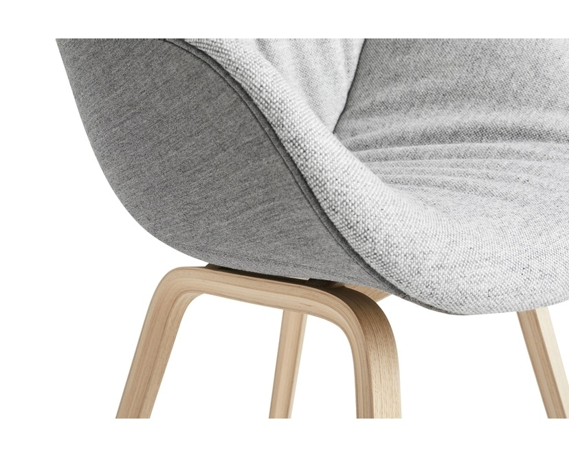 HAY - About A Chair AAC 123 Soft Duo - 2