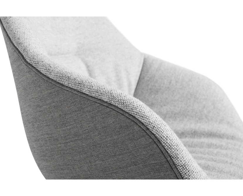 HAY - About A Chair AAC 123 Soft Duo - 3