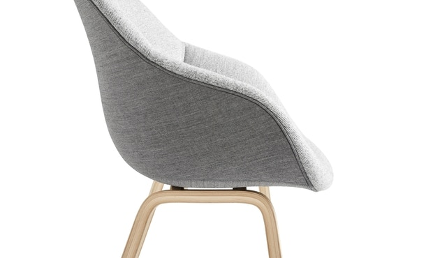 HAY - About A Chair AAC 123 Soft Duo - 4
