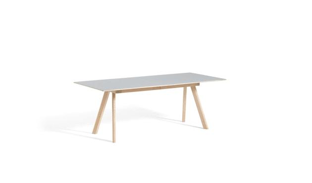HAY - CPH 30 ausziehbarer Tisch - grey - 1