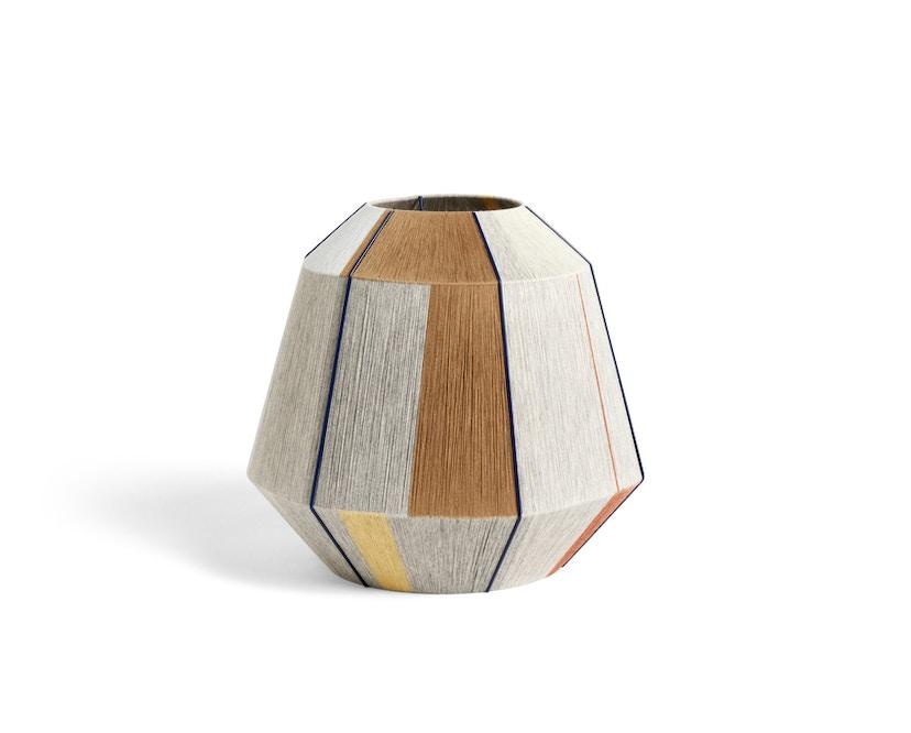 HAY - Bonbon Leuchtenschirm - earth tones - 3