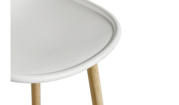 Neu 12 Barhocker High - cream white