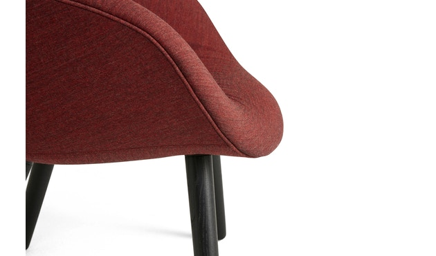 About A Lounge Chair AAL 82 Soft - Kvadrat Remix 662