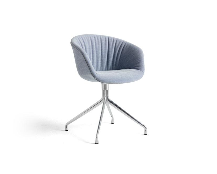 About A Chair 21 Soft Drehstuhl
