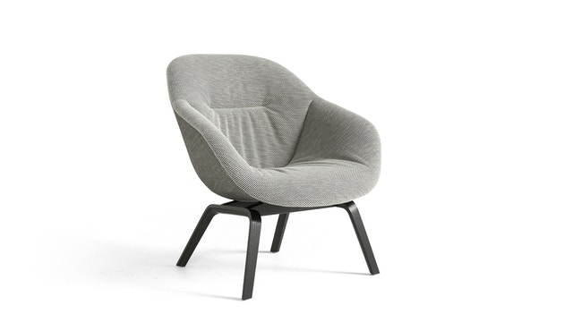 About A Lounge Chair AAL 83 Soft Duo