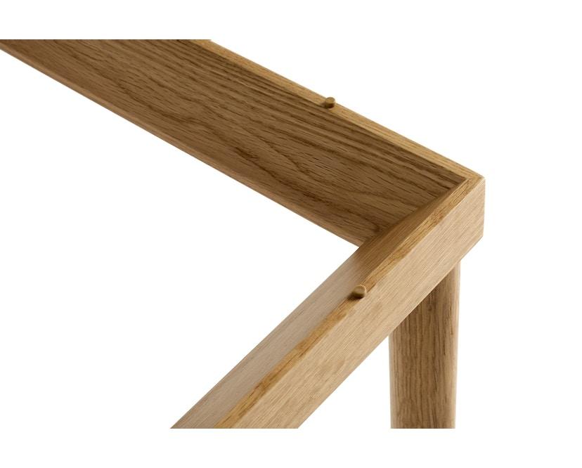 Kofi Beistelltisch rechteckig