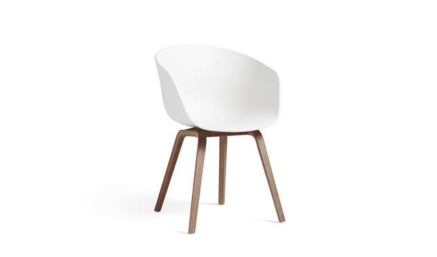 About a Chair AAC 22 walnut