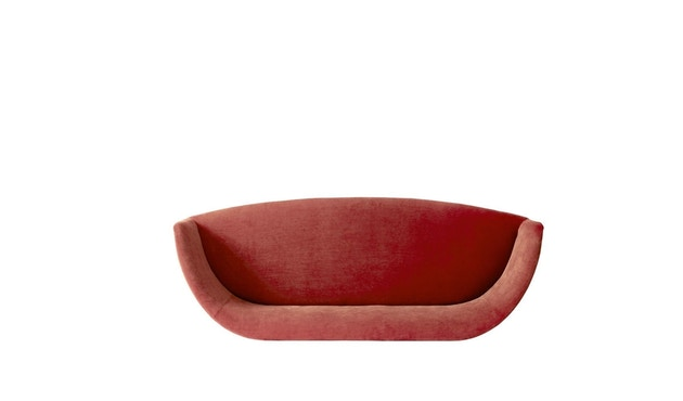 Menu - Tearoom Sofa - City Velvet CA 7832/062 - 6